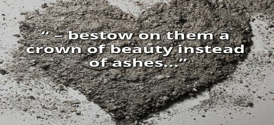 Beauty for Ashes - Women's Ministry