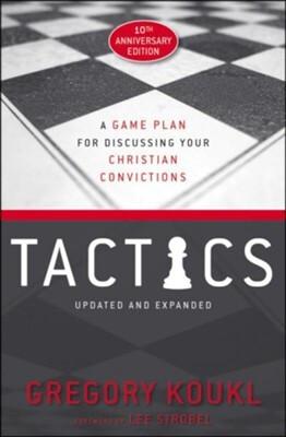 "Women's ""Tactics"" book study"
